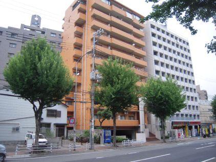 ライオンズマンション神戸西元町26.07.31