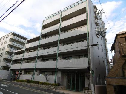 シオン西岡本