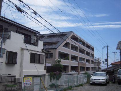 ワコーレ六甲上野通2980万